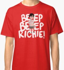 Beep Beep Richie Classic T-Shirt