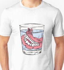 Old Vampire's Denture T-Shirt