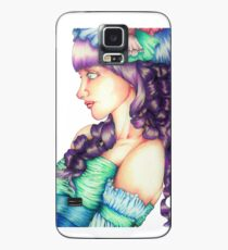 The Lady Case/Skin for Samsung Galaxy