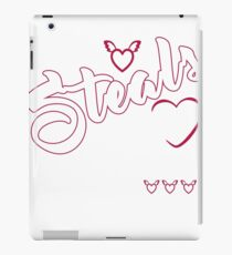 Staffy iPad Case/Skin