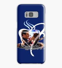 Castle - In My Veins Samsung Galaxy Case/Skin