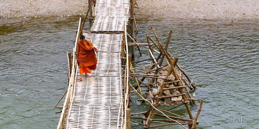 Bridge by David Reid