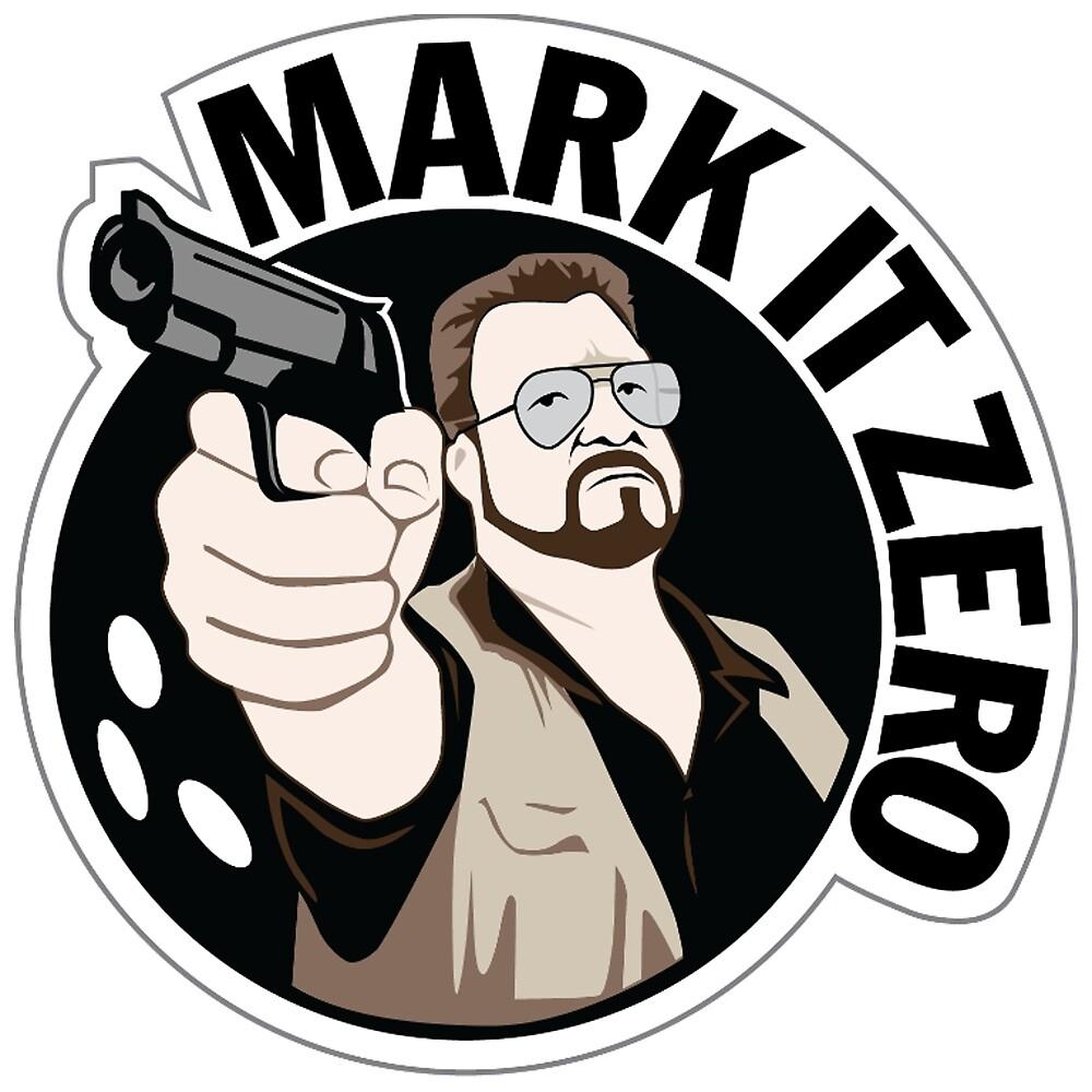 [Quote] Mark It Zero by Garlaska