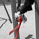 My Red Ribbon by deahna