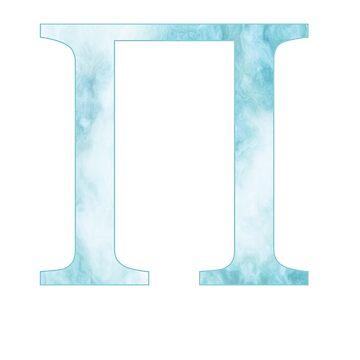 mármol azul pi de mollysilverberg