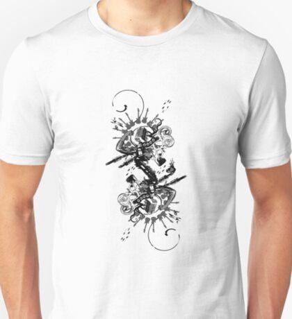 The Remonstrator Joker Card 1 T-Shirt