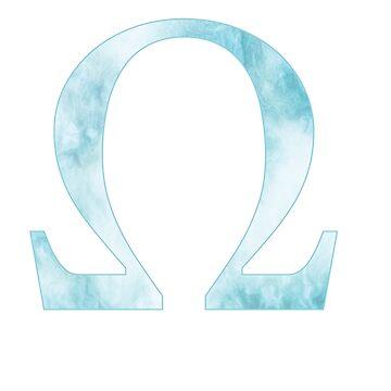 azul mármol omega de mollysilverberg