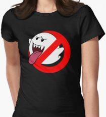Ghostboosters Women's Fitted T-Shirt