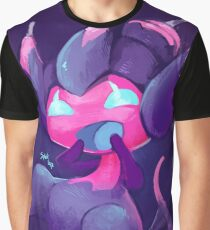 UB Adhesive Graphic T-Shirt