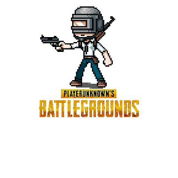 Battlegrounds Pix by FBRANDAO