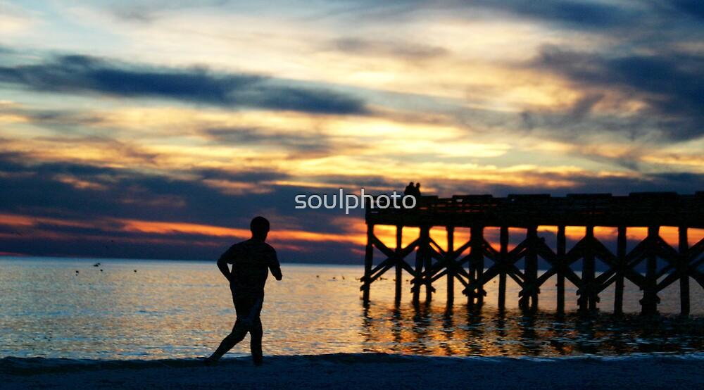 Peir Run by soulphoto