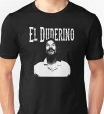 El Duderino Unisex T-Shirt