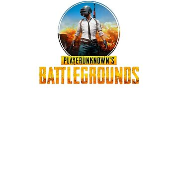 Battlegrounds - T by FBRANDAO