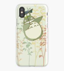 [Anime] Totoro iPhone Case
