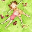 Make Believe by Nina Rycroft