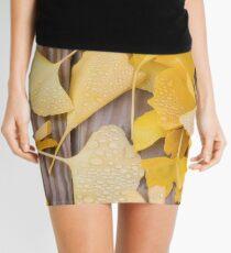 Ginkgo Featured Mini Skirt