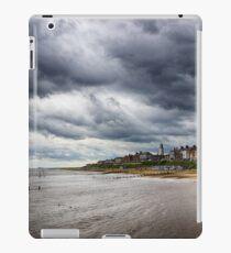 Stormy Seaside iPad Case/Skin