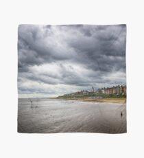 Stormy Seaside Scarf