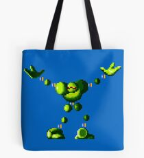 Vectorman (Genesis Sprite) Tote Bag