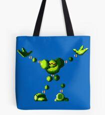 Vectorman (Genesis Sprite) Tote Bag