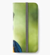 Macaw Parrot iPhone Wallet/Case/Skin