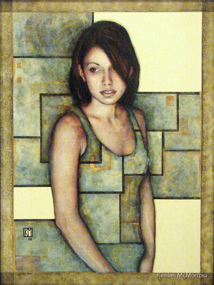 Lucidity by Keelan McMorrow