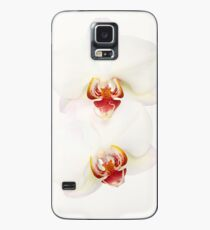 Orchids Case/Skin for Samsung Galaxy