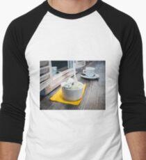 Gelato Men's Baseball ¾ T-Shirt