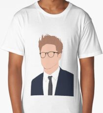 Niall Horan. Long T-Shirt