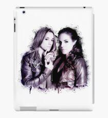 Lost Girl - Doccubus  iPad Case/Skin