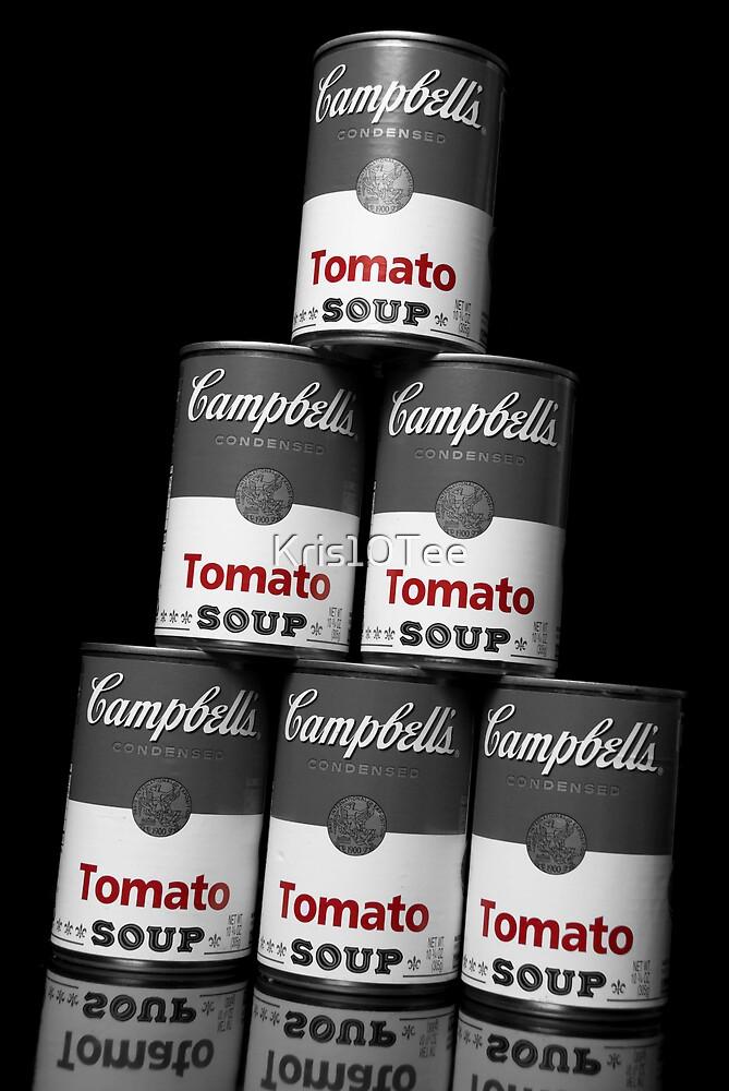 Tomato Soup by Kris10Tee