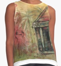 Subtropical Contrast Tank