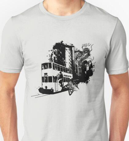 Dragon Tram T-Shirt