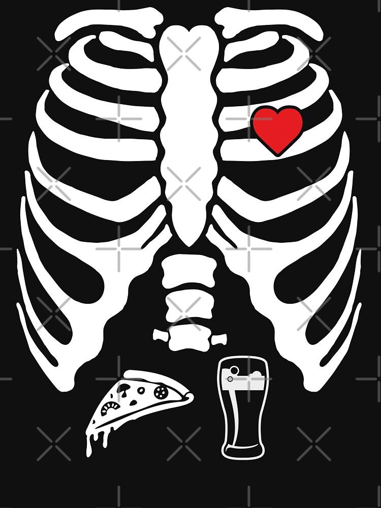 Skeleton X Ray