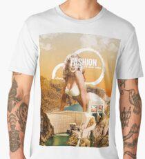 Fashion Men's Premium T-Shirt