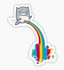 peebow Sticker
