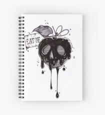 Eat Me! Spiral Notebook