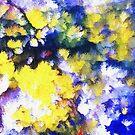 Memories of Spring by Sheila Van Houten