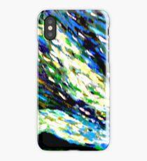 Snowstorm iPhone Case