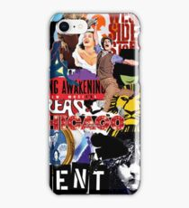 Broadway's Best iPhone Case/Skin