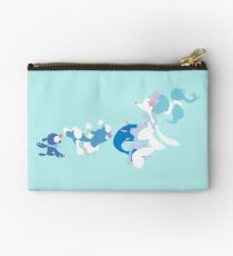 Popplio Evolution Studio Pouch