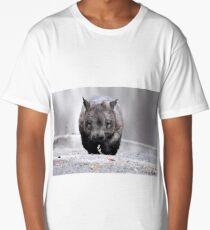 Wombat Long T-Shirt