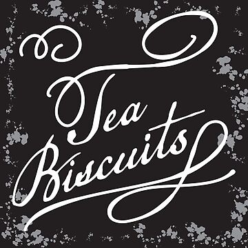Tea Biscuits No2 in the set Tosspots & Tea Biscuits by frestyl