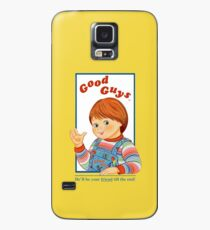 Good Guys | Child's Play Case/Skin for Samsung Galaxy