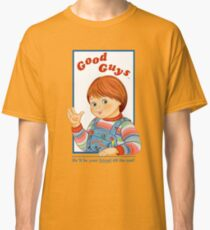 Good Guys | Child's Play Classic T-Shirt