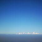 city of Heaven by minau
