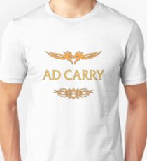 AD CARRY - LOL T-Shirt