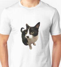 Adolf Kittler - Kitty - Sticker T-Shirt