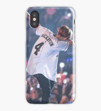 Baekhyun dab  iPhone Case/Skin