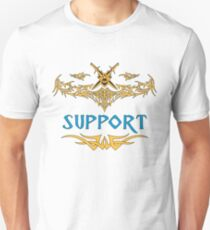 SUPport - LOL T-Shirt